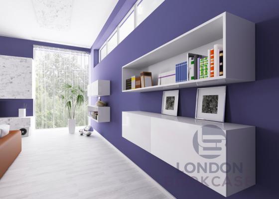media storage and display furniture