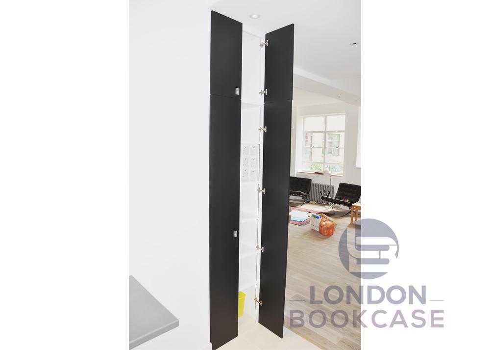 bespoke kitchen storage cupboard