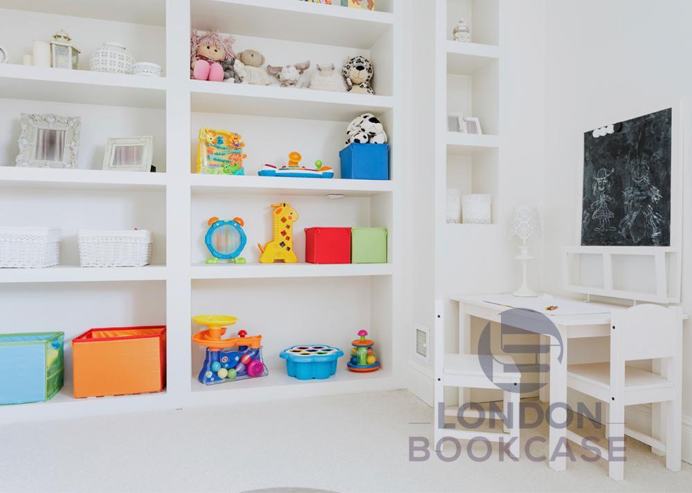 bespoke display storage solutions