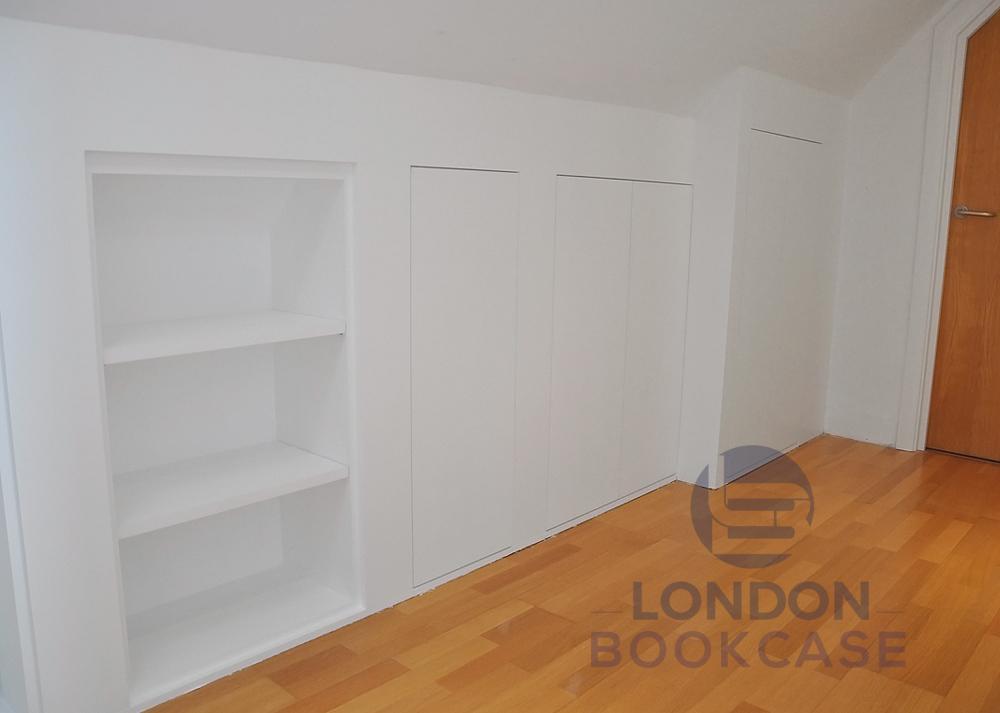 long storage cupboard